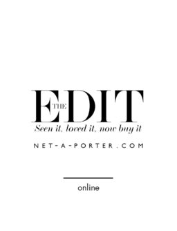 The Edit 03 October 2016